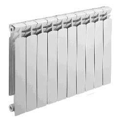 Aliuminio rad.ROYAL 80