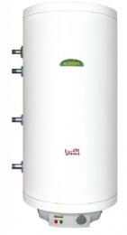 Pakabinamas greitaeigis kombinuotas vandens šildytuvas Elektromet WJ-VENUS PLUS-140, 0,9m2, karinis, 140 l