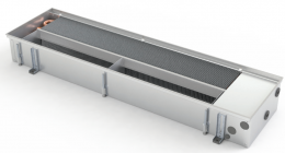 Įleidžiamas grindinis konvektorius FC 80x32x15