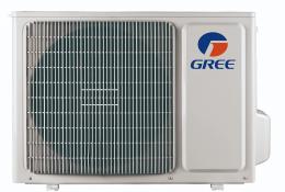 Šilumos siurblio oras-oras Gree Soyal 3,5 / 4,2 kW išorinė dalis