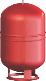 Plėtimosi indas ERE CE 6 bar (talpa 200 l)