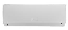 Sieninė vidinė dalis inverter tipo PULAR 2,5 (0,5-3,25) / 2,8 (0,5-3,5) kW, su Wi-Fi