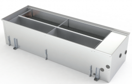 Įleidžiamas grindinis konvektorius FC 320x42x30