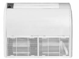 Lubinė/grindinė (konsolinė) split tipo inverter oro kondicionieriaus U-Match vidinė dalis 5,0/5,5 kW, R32