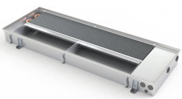 Įleidžiamas grindinis konvektorius FC 500x42x11