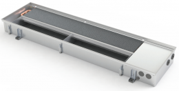 Įleidžiamas grindinis konvektorius FC 100x32x11