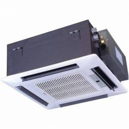 Kasetinė split tipo inverter oro kondicionieriaus U-Match vidinė dalis 3,5/3,8 kW, (grotelės TC03)
