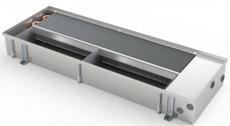 Įleidžiamas grindinis konvektorius FC 250x42x15