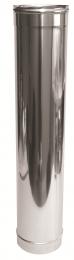 Apvalus įdėklas NP(S=0.8mm) d.130, L-0.5m (BL) (304)
