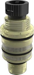 ORAS termostatas (valdančioji kasetė)