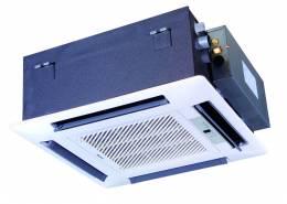 Kasetinė inverter Free-match vidinė dalis 4,5/5,0kW (grotelės TC03), R32