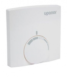 Uponor Wired standart. termostatas T-23 230V