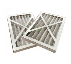 TITON H200 G4 filtro pakaitalas (2vnt.) (260 x 195 x 25)