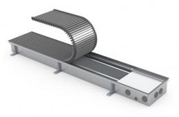 Įleidžiamas grindinis konvektorius FC 340x22x9