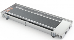 Įleidžiamas grindinis konvektorius FC 440x42x9