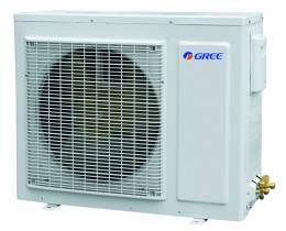 Universali split tipo inverter oro kondicionieriaus U-Match išorinė dalis 3,5/3,8 kW