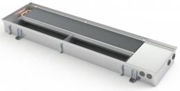 Įleidžiamas grindinis konvektorius FC 150x32x11