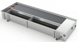 Įleidžiamas grindinis konvektorius FC 500x42x15