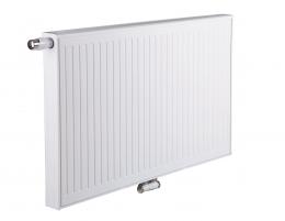 Plieninis radiatorius GALANT CENTARA 20C-6-0400, centrinis prijungimas