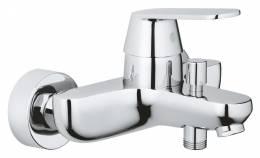 Vonios/dušo maišytuvas Eurosmart Cosmo, chromas
