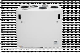 Rekuperatorius ENSY AHU-400BV rotacinis kair. vert. 470m³/h su integr. valdymu