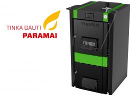 Dujų generacinis katilas Viadrus U68/7 (23 kW) A+, ketinis, 5 klasė, Ecodesign (S68003)
