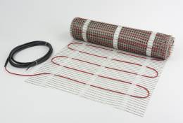 Šildymo kilimėlis DEVIcomfort™ 150T (DTIR), 600 W, 4 m² (0,5x8 m), 230 V
