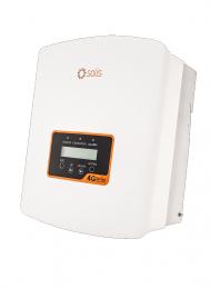 Inverteris Solis Mini 4G 1 kW vienfazis, vienas MPP žiedas, 96,5% efektyvumas