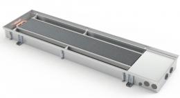 Įleidžiamas grindinis konvektorius FC 150x32x9