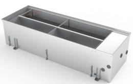 Įleidžiamas grindinis konvektorius FC 140x42x30
