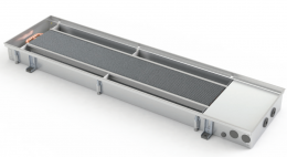 Įleidžiamas grindinis konvektorius FC 100x32x9