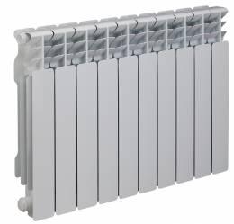 Aliuminio radiatorius Moda 500