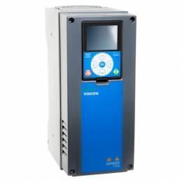 Dažnio keitiklis VACON0100-3L-0008-5-FLOW IP21