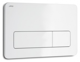 PL3 DUO mygtukas potinkiniams JIKA moduliams PRO, baltas