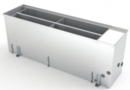 Įleidžiamas grindinis konvektorius FC 340x32x45