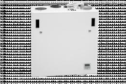 Rekuperatorius ENSY AHU-300BH rotacinis deš.  vert.  275m³/h su integr. valdymu