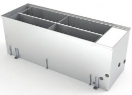 Įleidžiamas grindinis konvektorius FC 140x42x45