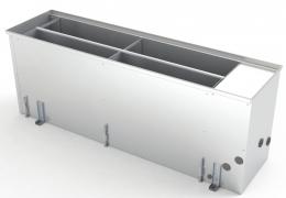Įleidžiamas grindinis konvektorius FC 500x32x45