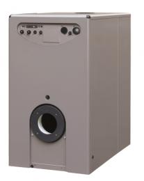 Skysto kuro pro-kondensacinis katilas Estelle HE 6 ErP, 52,5 kW