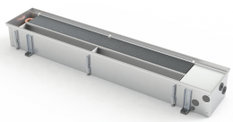 Įleidžiamas grindinis konvektorius FC 300x22x15