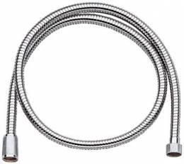 """Relexaflex Metal dušo žarna 1/2"""" x 1/2"""", 1250 mm, chromas"""
