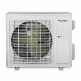 Išorinė split tipo dalis Gree Lomo Eco 2,6/2,8 kW