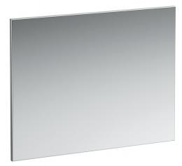 Veidrodis su aliuminio rėmu Frame 25, 900x700 mm, be apšvietimo