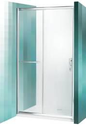 Slankiojančios durys PXD2N 1300/2000 LH/transparent