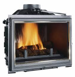 Ketinis židinio ugniakuras Seguin Celsius (F0200)