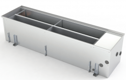 Įleidžiamas grindinis konvektorius FC 220x32x30