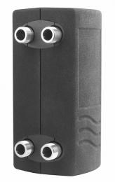 Izoliacija šilumokaičiui XB06 - 1, 8-26