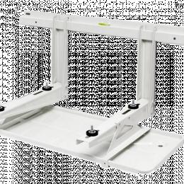 Kondensato rinktuvas vonelė 80x34 cm (papildomai reikia kablių VS120)