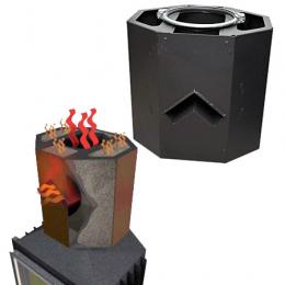 Thermobox šilumos kaupimo sistemos komplektas
