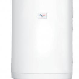 Kombinuotas greitaeigis vandens šildytuvas Tatramat OVK 200 P/ 1m² gyv., jungimas dešinėje pusėje, 200 l